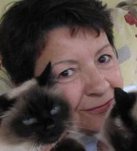 The Founder of Pet Loss Care Memorial Center
